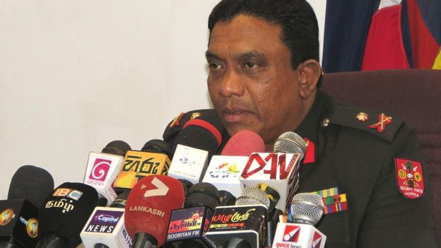 If money is given for moving camps, people's lands will we released, Commander, SF-Jaffna