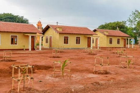 Another 29,000 houses needed in Jaffna District, says the Housing Authority