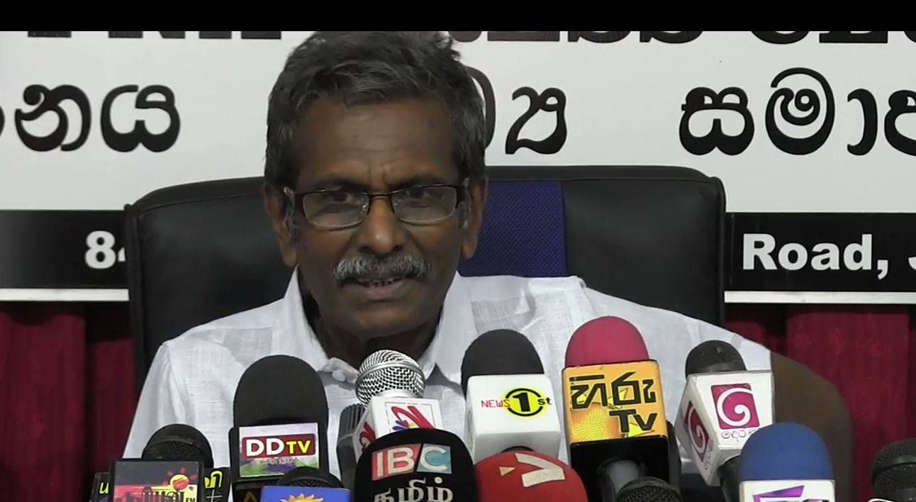 LG bodies undertaking Commemoration not appropriate-Kakka Anna insists with Mawai