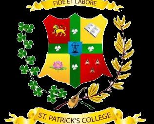 St_Patrick's_Jaffna_Crest