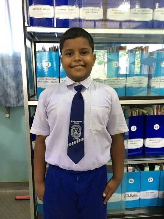 Grade 5 Scholarship results:  2 students of  J/Chavakacheri Hindu score 198 and clinch all Island first – TM