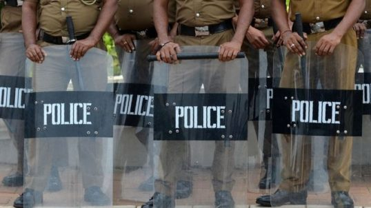 Killing of 2 police Officers at Vavunatheevu area – Police record statements from 20 persons including former Militants