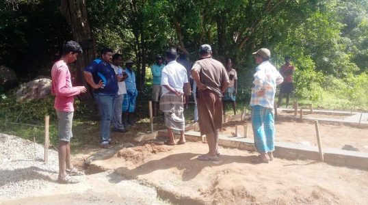 Stop attempt to grab Kanthaswamy Hill and Murugan Temple, pleads people of Thennamaravady 1