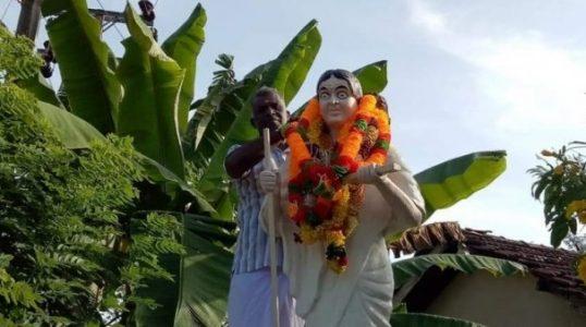 Commemoration of Auvayar held in Vavuniya 1