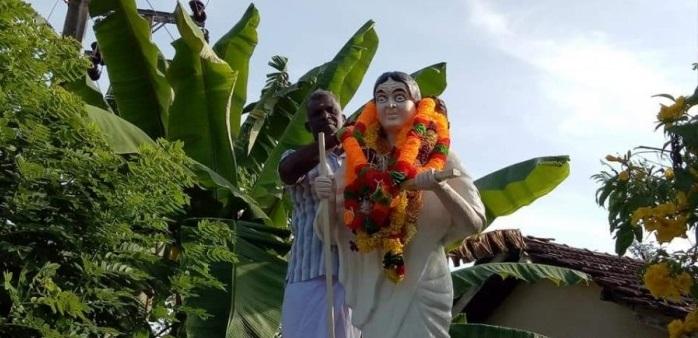 Commemoration of Auvayar held in Vavuniya