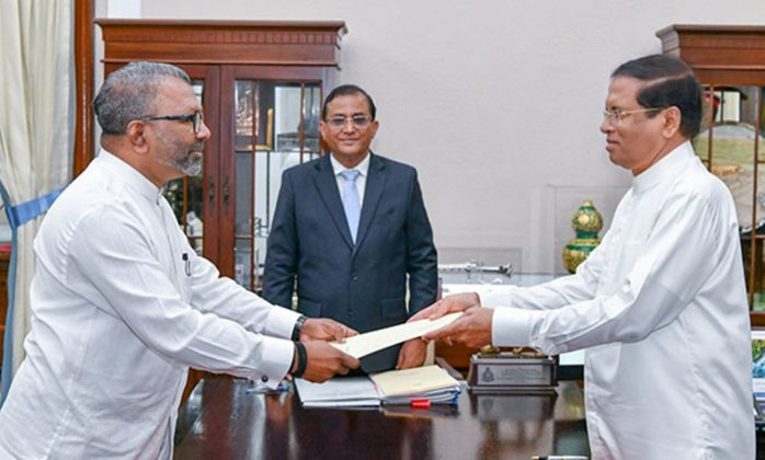 First Tamil Governor, Dr. Suren Ragavan, appointed for North