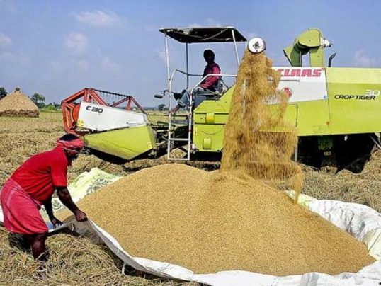 Police will not hinder transport of harvested paddy, says Kilinochchi District DIG