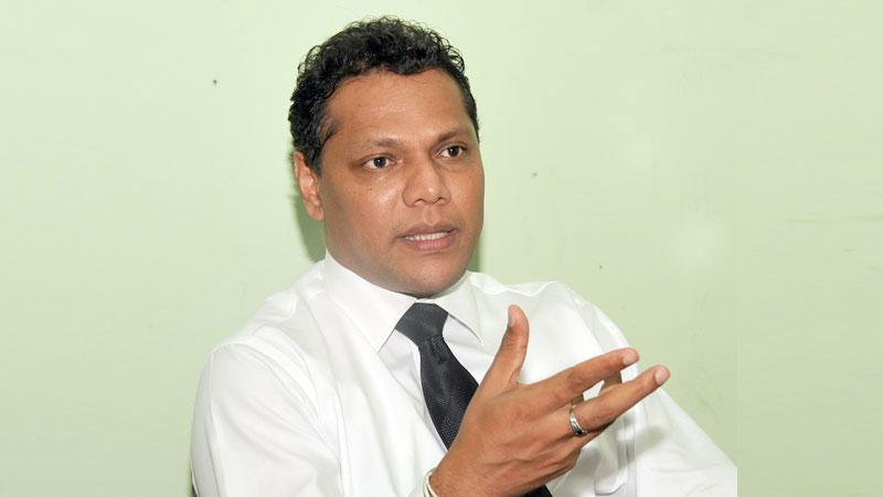 SLFP General Secy., Dayasri MP apologize for war incidents and says UNP burned Jaffna Library
