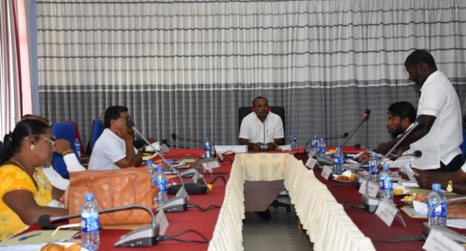 Discussion about Mannar Beach Park