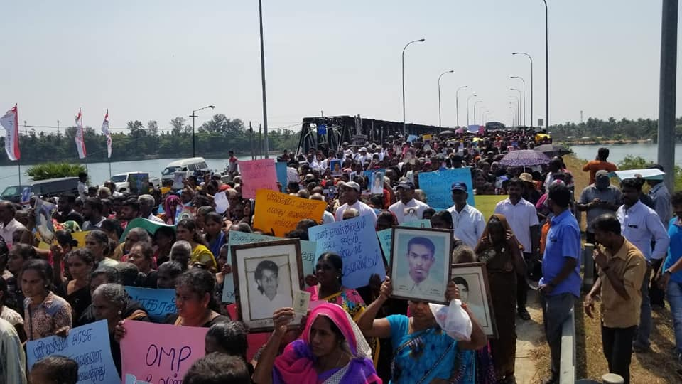 Protest struggle and full Hartal in East 1