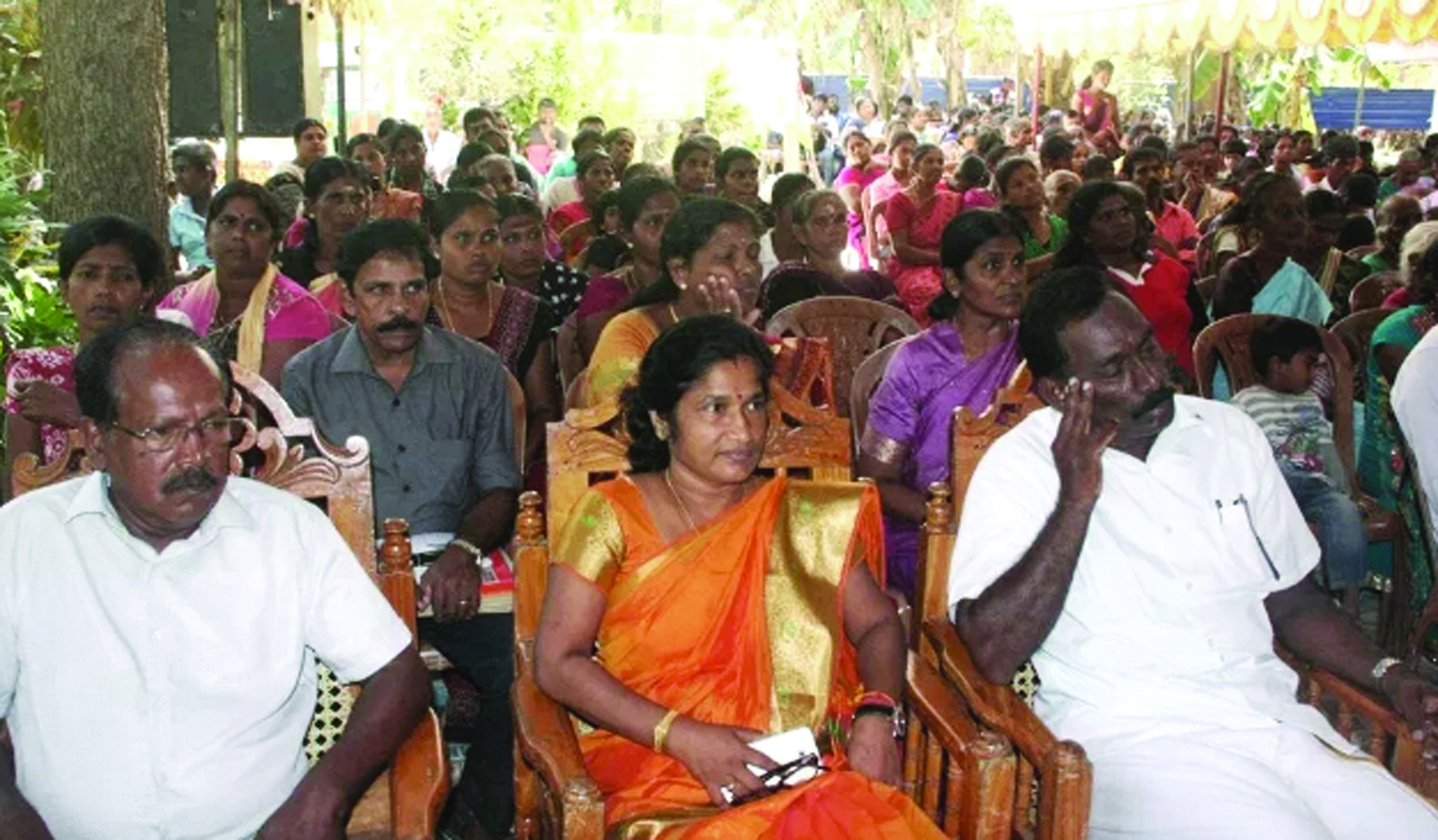 TMK Opening Ceremoney in Kilinochchi (4)