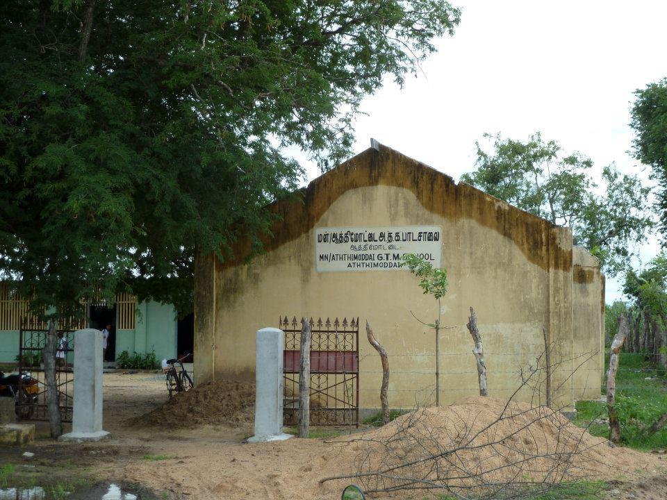Basic facilities not provided – people abandoning villages in backward areas of Mannar