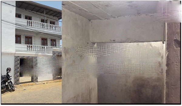 Underground Bunker in Jaffna house constructed on request by Muslim Group, reveals the Police 1
