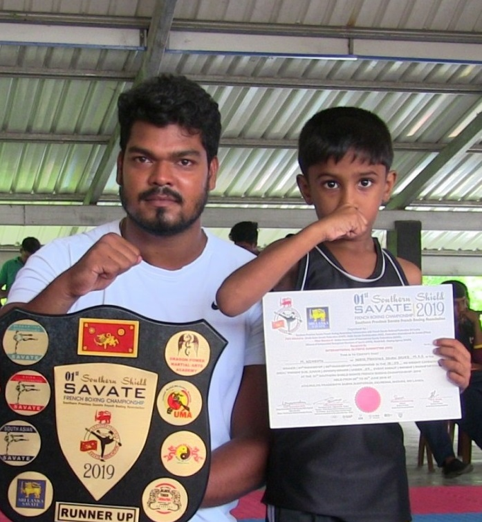 19 medals to North in National Boxing Championships