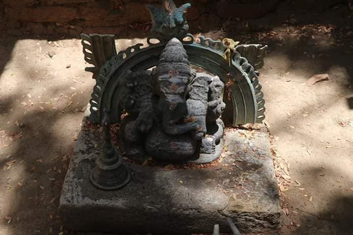 Hindu temple belonging to the 13 century AD at Mannar 4