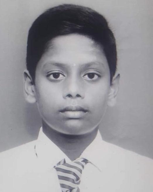 Jaffna Central's Sujekrishna elected as the Island wide best Goal Keeper