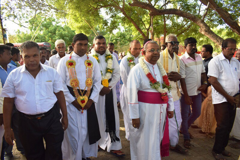 475thAnnual Commemoration of Mannar Martyrs