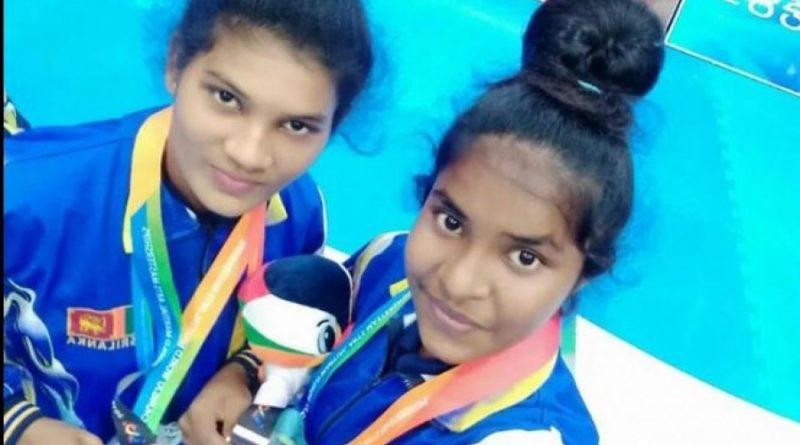Northern Girls in National Kabadi Team for International Kabadi Championships