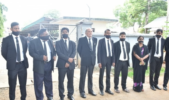 Vvauniya Lawyers 3