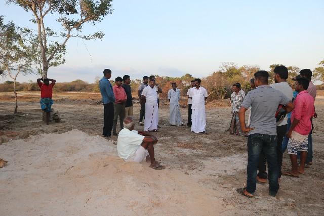 saltern in Uruthirapuram