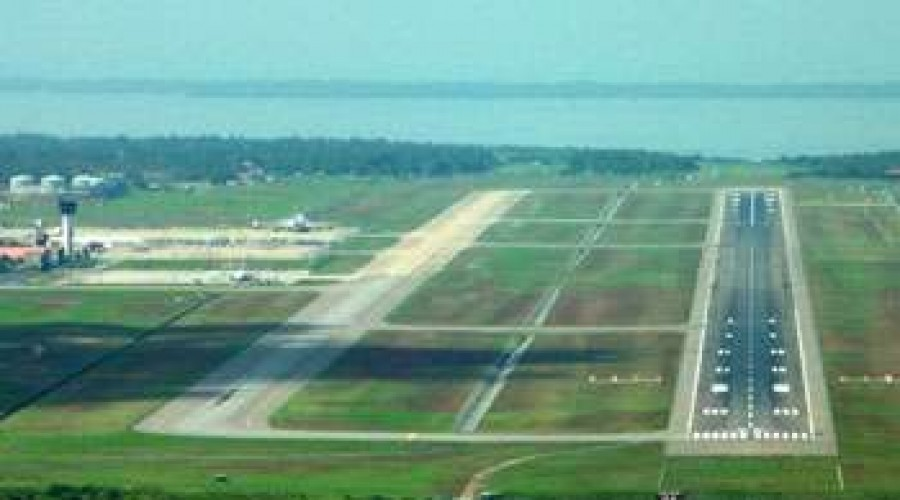 Palaly Airport renamed Jaffna International Air Port