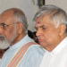 Wigneswaran and Ranil