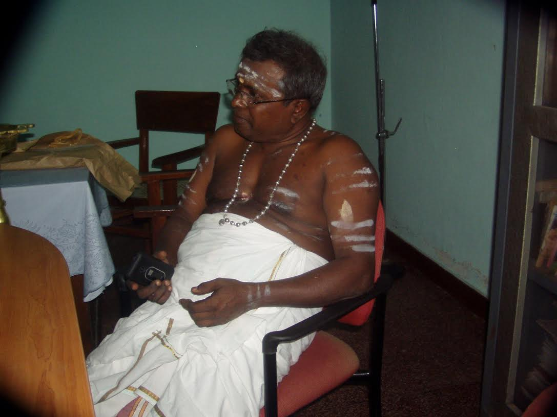 Win the hearts of Tamil people as you have won the hearts if Sinhalese people, Hindu council to Gota