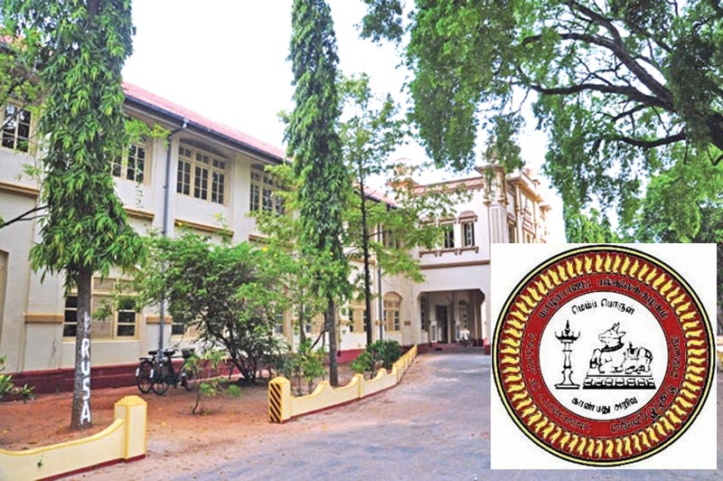 3 man committee appointed to recommend the New Vice chancellor to University of Jaffna