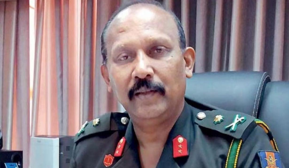 Defence Secretary, Maj. General Kamal Gunaratna, accused of war Crimes to visit Jaffna today