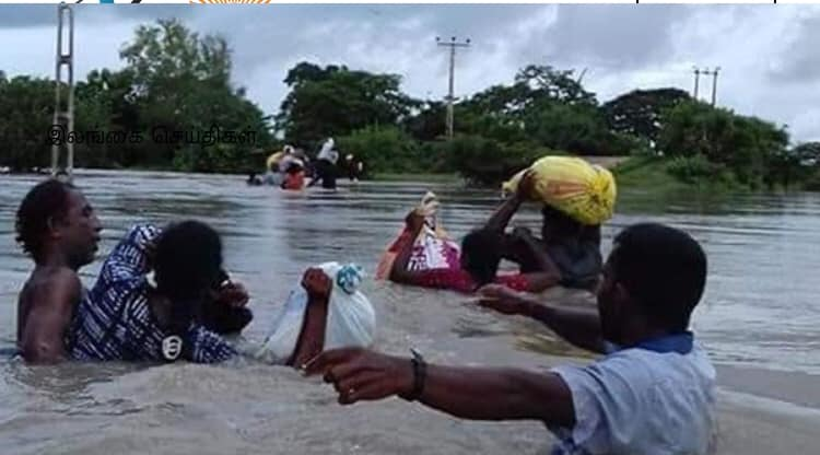 Inclement weather – 55,000 affected in the North