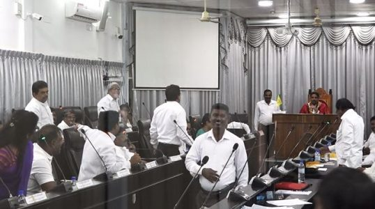 Jaffna Municipal Council