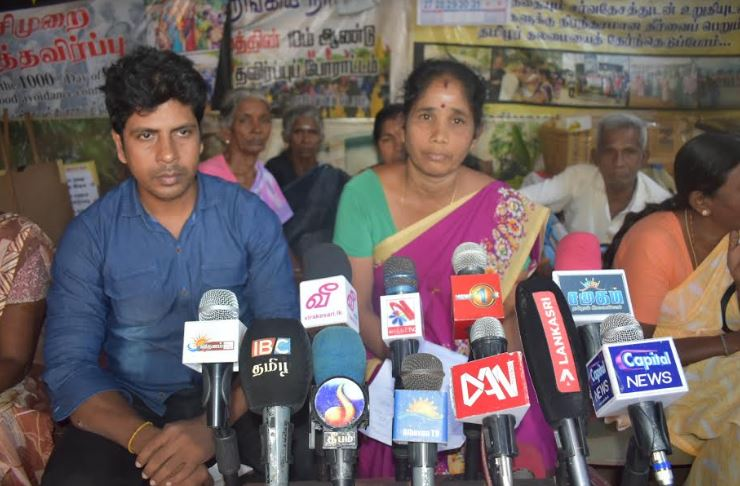 Chairperson and Husband of Society for Missing persons summoned to TID