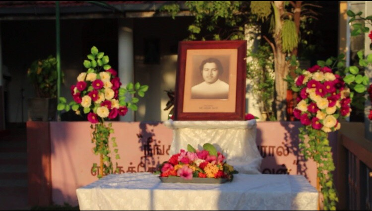 35thCommemoration of Vankalai Massacre