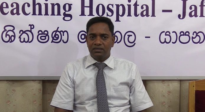 People need not be afraid of detection of Corona in quarantined persons, assures Dr. Sathiyamoorthy