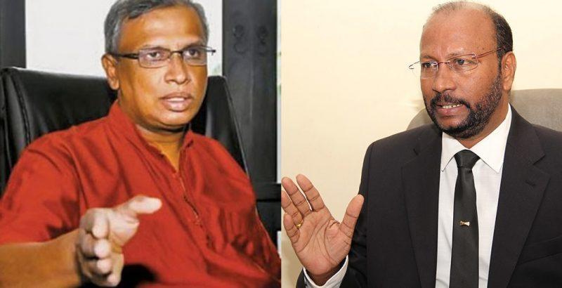 Sumanthiran has no authority to vulgarize the armed struggle: K.V Thavarasa