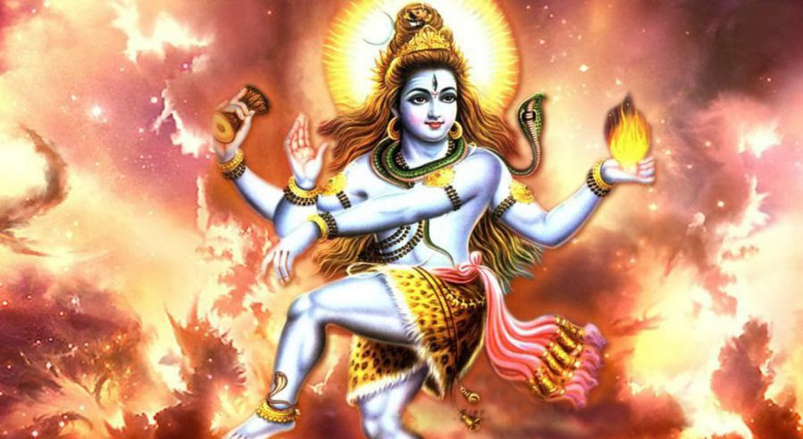 Understanding the Universe by Dance of Shiva