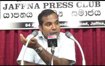 Justice Wijeyawardene resigns from the trial on Dr. Kumaravadivel Guruparan's appeal