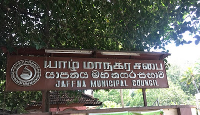 The Livelihood assistance to Northern people affected by war should be improved, Jaffna Actg Mayor requests German Team