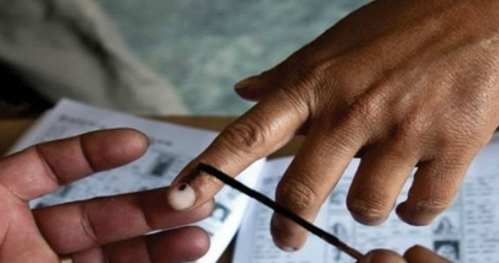 Fraudulent voting in Chavakacheri- Vote of the husband of TC chairperson already casted