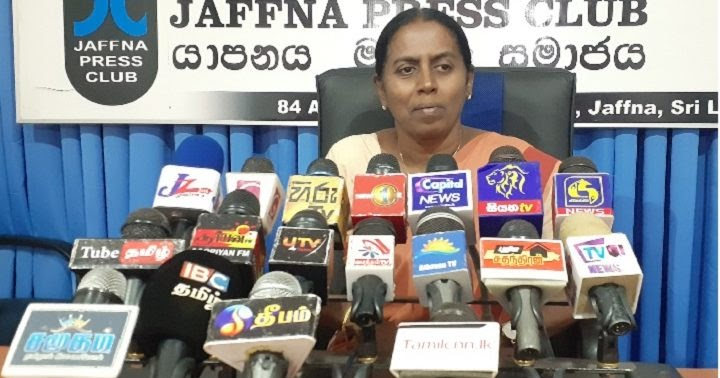 Injustice caused to me, I will complain with Election Commission says Sasikala Raviraj