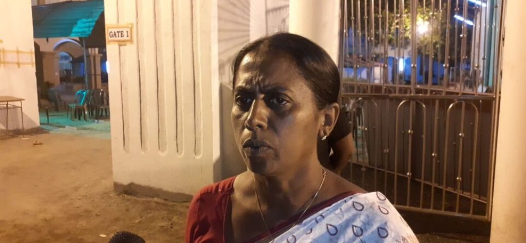 Security for Sasikala Raviraj increased after threats from within the party