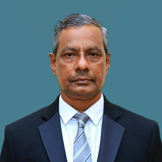 Prof. Sri Satkunaraja appointed as the new VC of the University of Jaffna