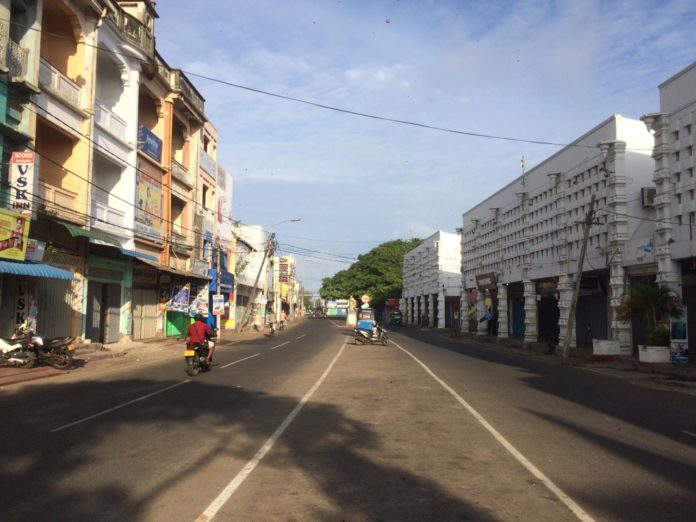 North and East Paralysed- Full Hartal insisting the rights of the Tamils