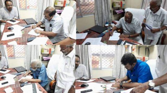 Tamil-Parties 1