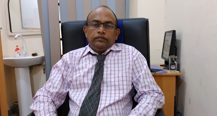 260 TB patients identified in Jaffna within the Last 8 months, says Dr. Yamunanantha