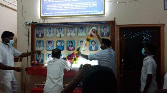 IPKF Jaffna Hos