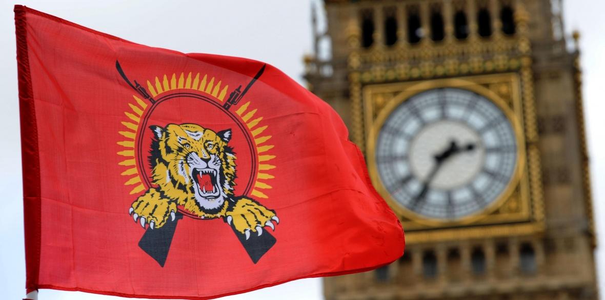 British Tribunal lifts ban on LTTE