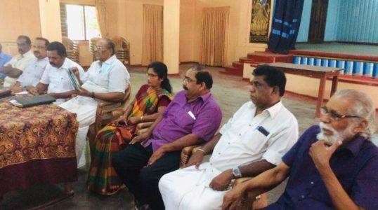 Tamil Parties