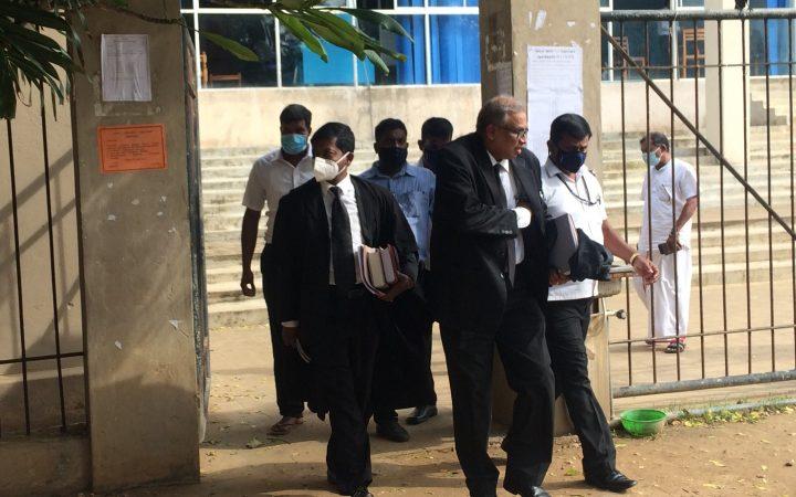 Jaffna High Court dismiss application for Ban on Maveerar Commemoration