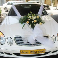 Wedding Car Rental Services